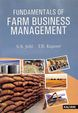 Fundamentals Of Farm Business Management