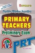 KVS Primary Teachers Recruitment Examination
