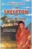Skeleton & Other Writings