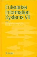 Enterprise Information Systems 7