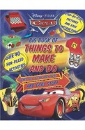 Disney Cars : Things To Make & Do
