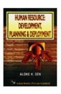 Human Resource Development Planning & Deployment