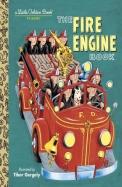 The Fire Engine Book (Little Golden Book)