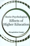 Socio Psychological Effects Of Higher Education