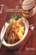 7 Dinner Menus