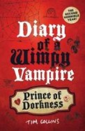 Princess Of Dorkness : Diary Of A Wimpy Vampire