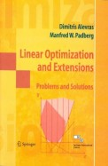 Linear Optimization & Extensions Problems & Solutions