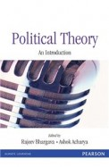 Political Theory An Introduction