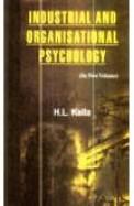 Industrial & Organisational Psychology Set Of 2 Vols