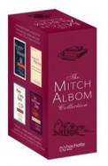 Mitch Albom Collection Set Of 4 Books