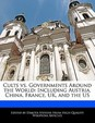 Cults vs. Governments Around the World: Including Austria, China, France, UK, and the Us
