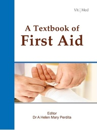 Textbook Of First Aid