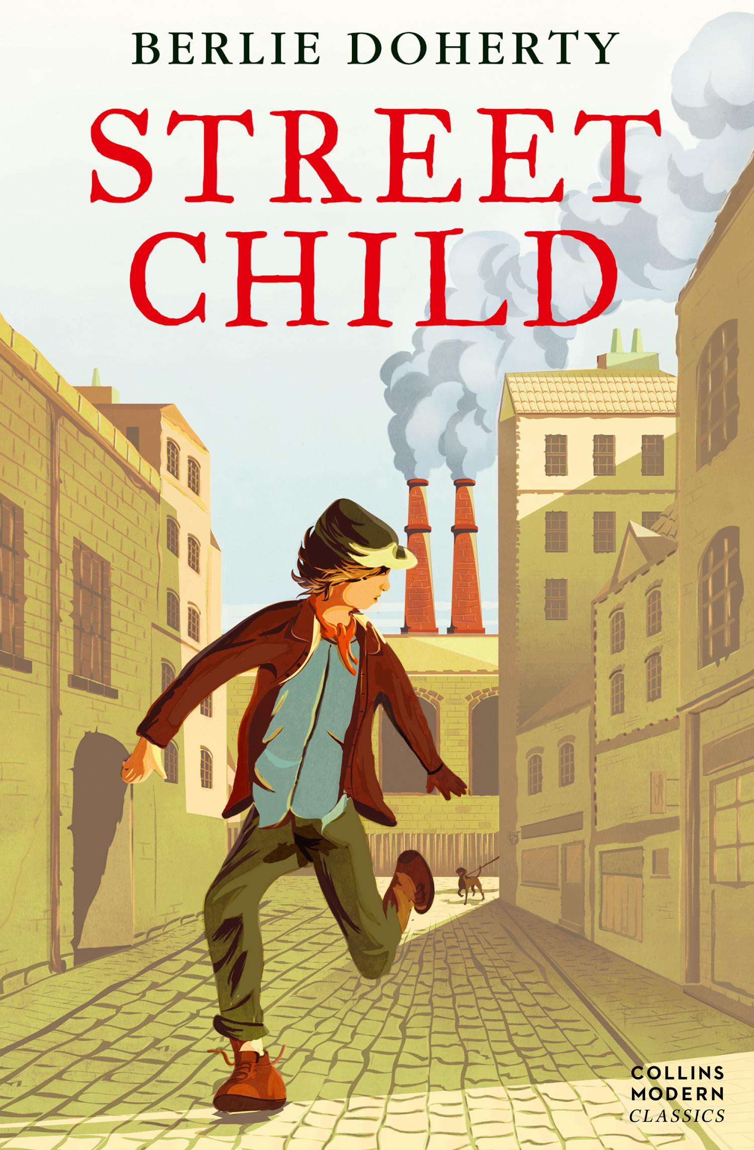 Street Child - Essential Modern Classics