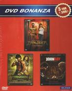 Zanjeer / Commando / John Day (3 in 1)