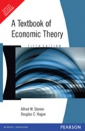 Textbook Of Economic Theory