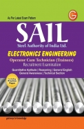 Sail Electronics & Communication Engineering      Operator Cum Technician Trainees Recruitment