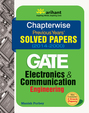 GATE ELECTRONICS and COMMUNICATION ENGINEERING      CHAPTERWISE PREVIOUS YEARS SOLVED PAPERS 2014-2000