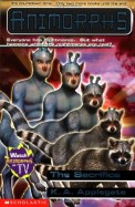 Sacrifice - Animorphs No 52