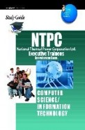 Ntpc Computer Science Information Technology Study Guide