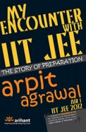 My Encounter With Iit Jee The Story Of Preparation Air 1 Iit Jee 2012
