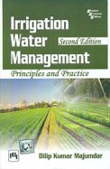 Irrigation Water Management Principles & Practice