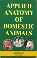Applied Anatomy Of Domestic Animals