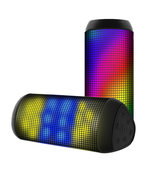 Glitz Bluetooth Speaker with NFC