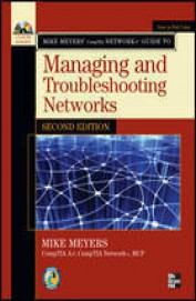 Managing & Troubleshooting Networks W/Cd