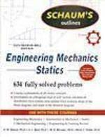 Engineering Mechanics Statics Schaums Outlines