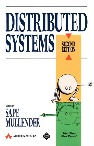 Distributed Systems (2nd Edition)