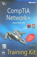 Comptia Network + Exam N10-005 W/Cd