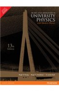 Sears & Zemanskys  University Physics With Modern Physics