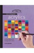 Acrylics : Winsor & Newton Colour Mixing Guides