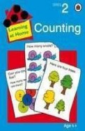 Learning At Home Series 2 Counting Age 4+