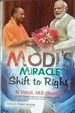 Modis Miracle: Shift to Right