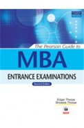 Pearson Guide To Mba Entrance Examinations