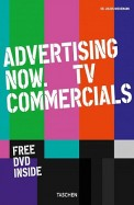 Advertising Now Tv Commercials W/Dvd