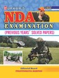 Nda Examination Privious Years Solved Papers Code 432