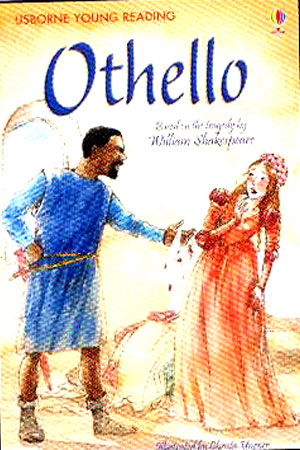 Othello : Usborne Young Reading Level 3
