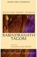 Selected Short Stories Rabindranath Tagore