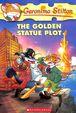 Golden Statue Plot : Geronimo Stilton 55