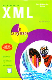 Xml In Easy Steps