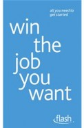 Win The Job You Want : Flash