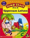 Upper Case Letters Jump Start