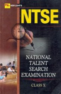 Ntse: National Talent Search Examination Class 10