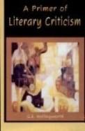 Primer Of Literary Criticism