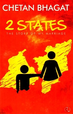2 States : The Story Of My Marriage