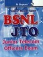Bsnl Jto Junior Telecom Officer Exam - Popular Master Guide