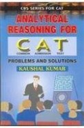 Analytical Reasoning For Cat Problems & Solutions