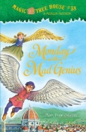 Monday With A Mad Genius 38 Magic Tree House